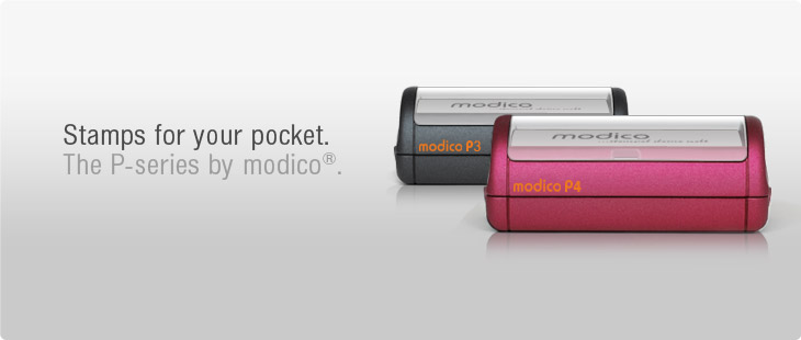 The Pocket Stamp For Mobile Use